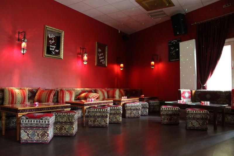 Shisha bars in karlsruhe